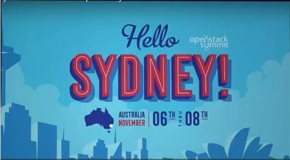 云途腾解读OpenStack悉尼峰会:整合比创新更重要