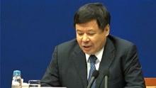 财政部副部长朱光耀:中国将允许外资控股