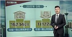 前10月全国财政收入超15万亿 同比增长9.2%