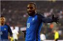 热身赛-拉卡泽特2球施廷德尔绝杀 德国2-2法国