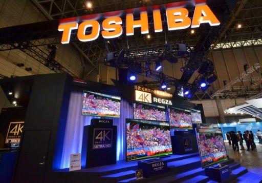 外媒:海信收购电视业务对东芝至关重要