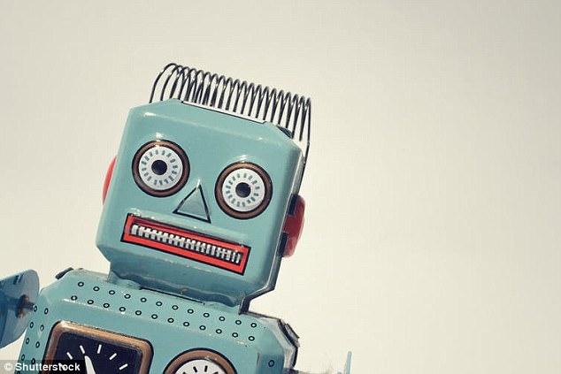 机器人占领就业市场后:人类还能从事这些工作