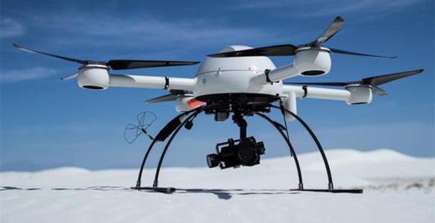 无人机真的只应该留在工业领域吗?