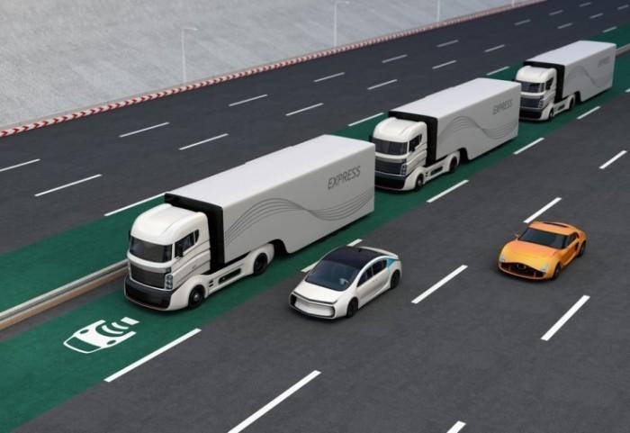 百亿投资建厂后 富士康提议修建自动驾驶车道