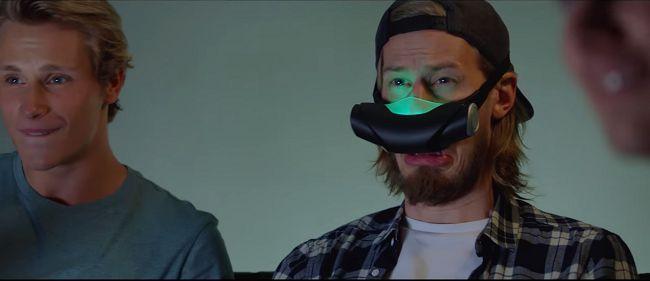 """研究者相信""""嗅觉""""终将成为VR头显的一大要素"""