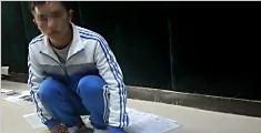 男子伪造父亲死亡证明 街头乞讨被警方拘留