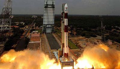 发射卫星印要和中国打价格战:我们有价格优势