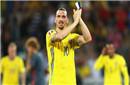 7成瑞典球迷拒绝伊布回归 没他也连踩荷兰意大利