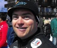 噩耗!法国高山滑雪运动员摔倒撞树离世