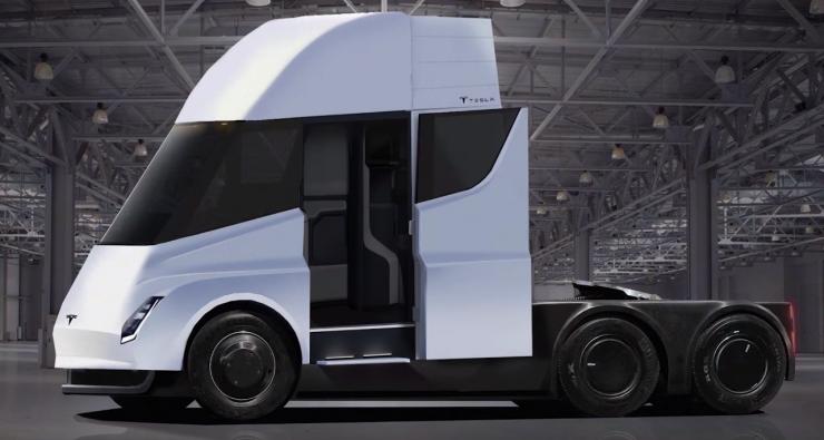 三度推迟 特斯拉要发布一辆怎样的电动卡车?