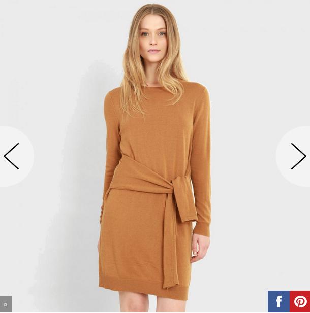 秋冬毛衣配连衣裙?不同头发该配什么帽子?
