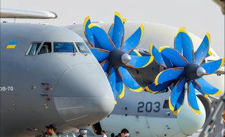 看乌克兰大运精湛工艺不买一架?