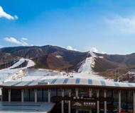 富龙试营业发布会成功举办 开启滑雪度假新方式