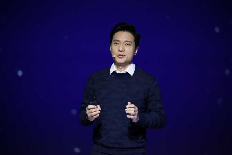"""李彦宏:AI真的来了,百度大脑每天回应2188亿次""""呼唤"""""""