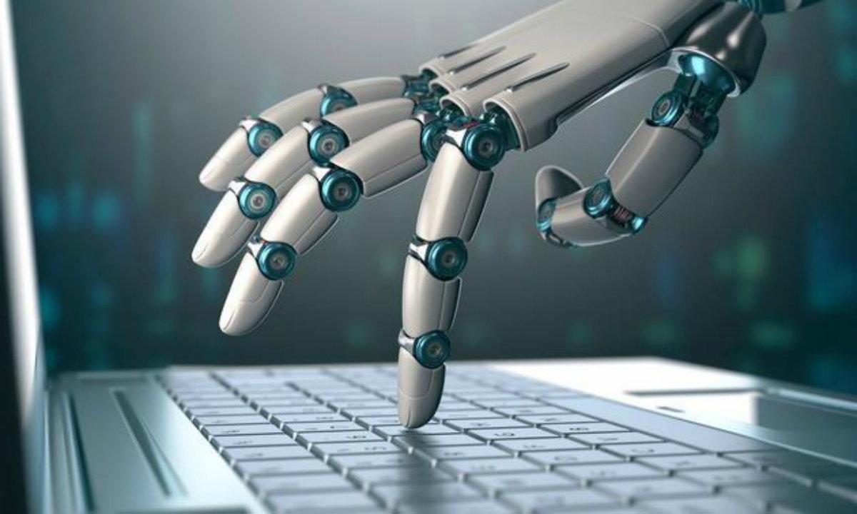 外媒:上海致力于成为中国人工智能中心