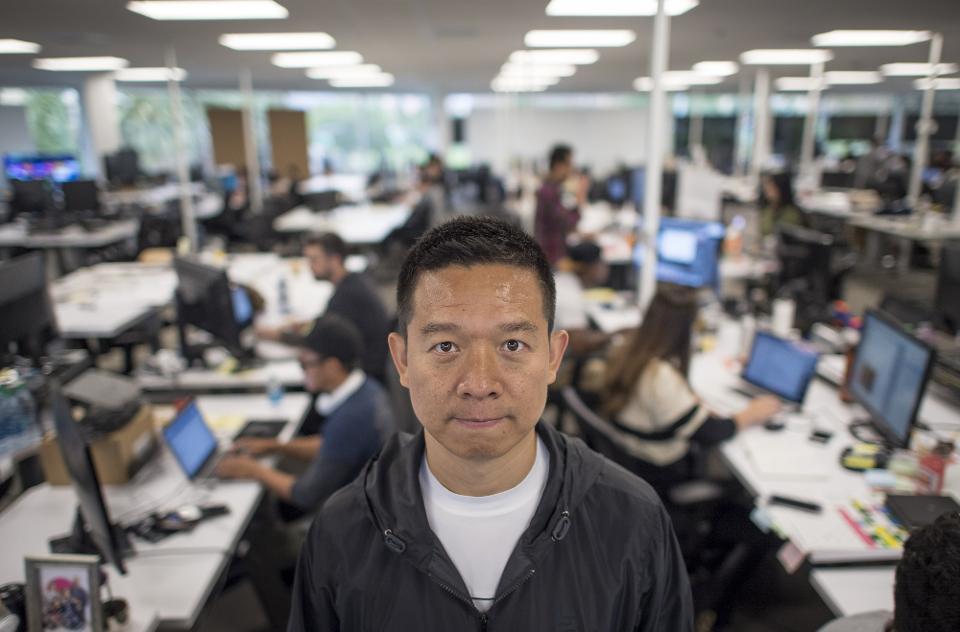 贾跃亭的创业之路:从业界大亨到债台高筑