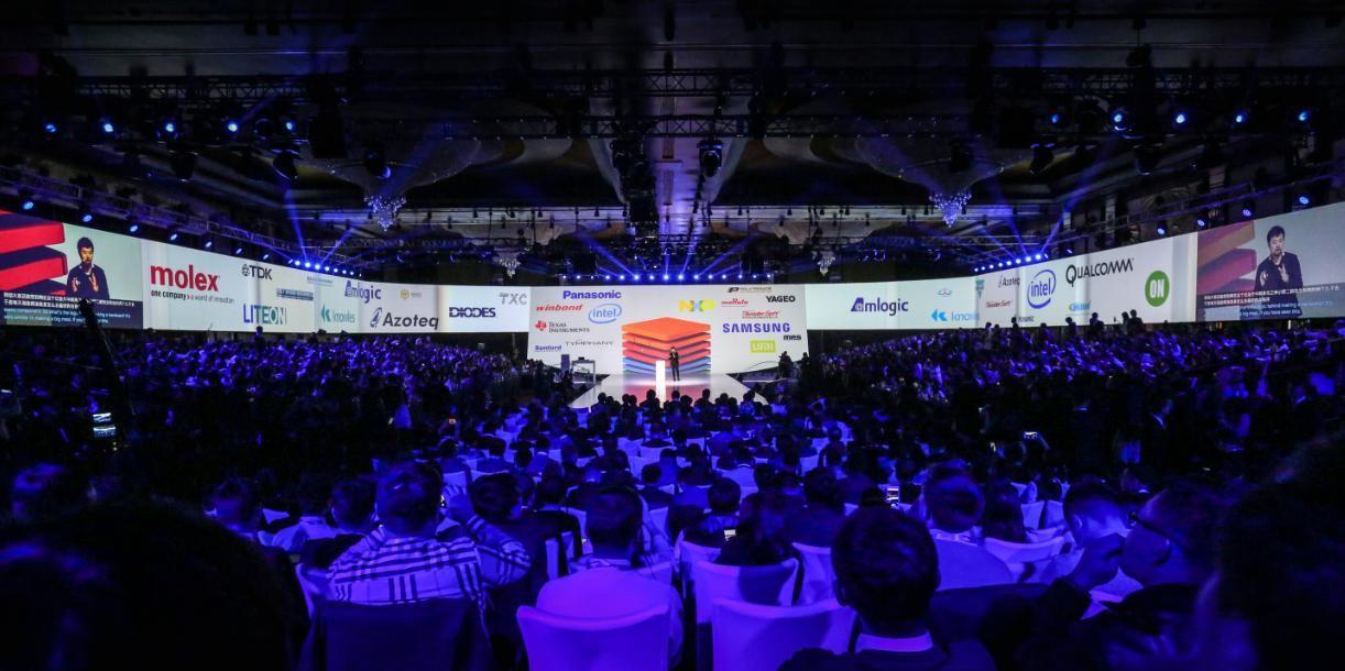百度世界大会发布全新产品 AI技术位列全球顶级