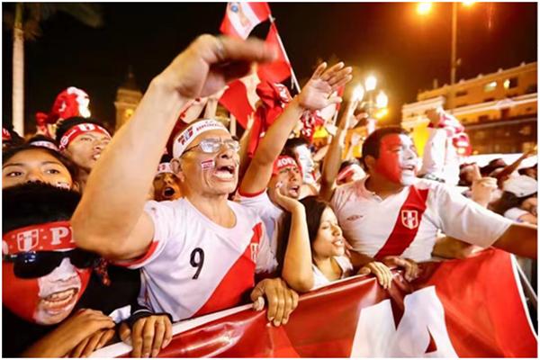 秘鲁抢到最后一张世界杯门票,全国放假一天