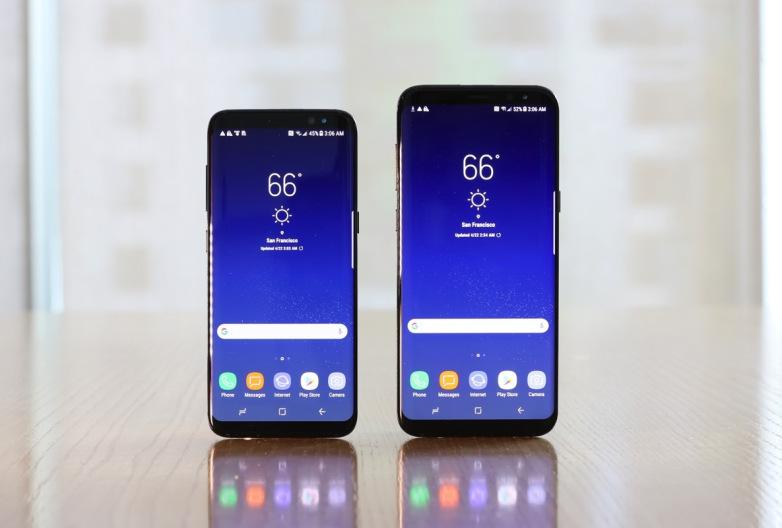 重大爆料!传三星S9将包含三款全屏手机