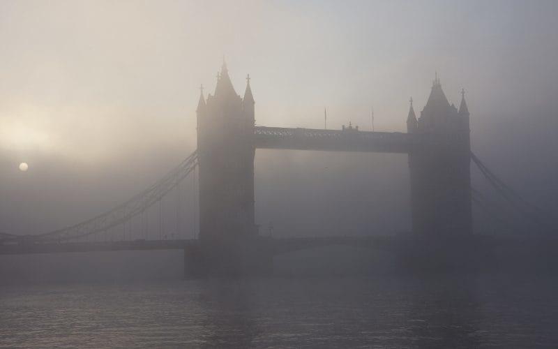 研究:空气污染对A、B和AB型血人群危害更大