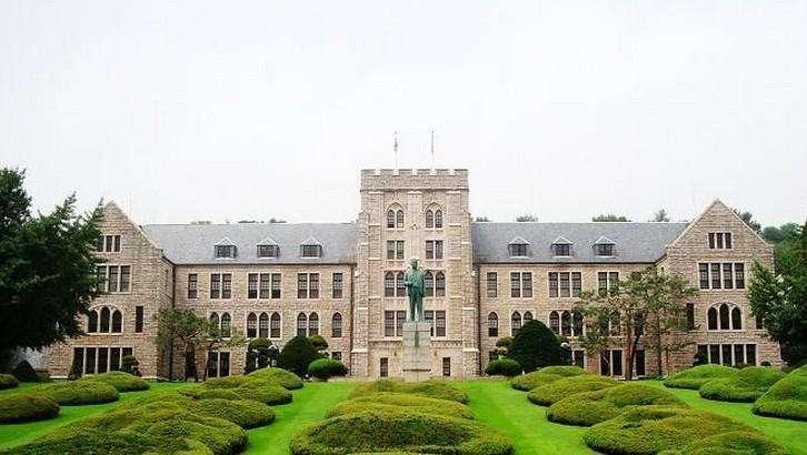 在韩外国留学生增16.3% 中国留学生数量居首
