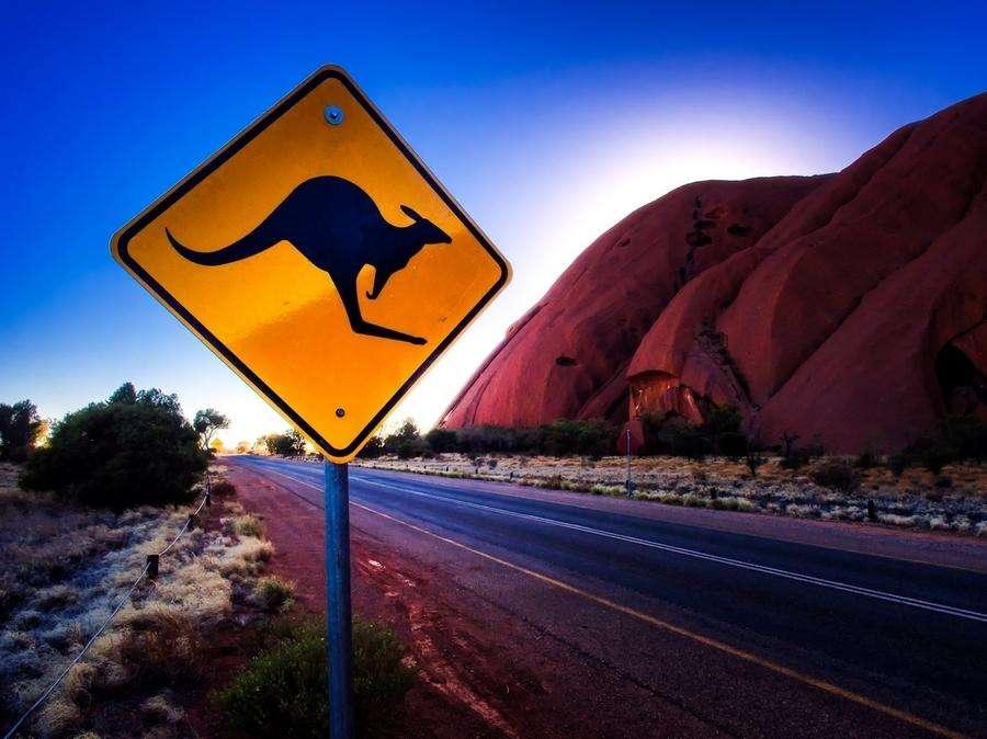 在澳留学生毕业后留澳多 或工作或度假