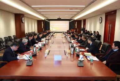 航空工业近20位重点型号总师齐聚北京!