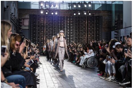 数字王国与英国时尚协会结盟 打造顶尖互动虚拟内容