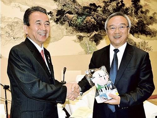 为服务中国游客 日本城市将特聘中国公派职员