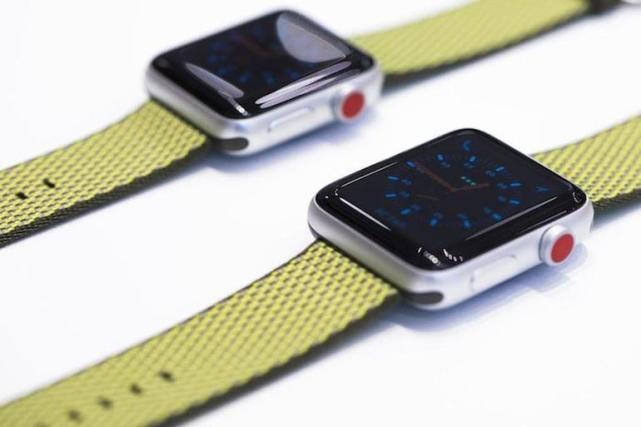 想买Apple Watch是现在出手 还是等明年?