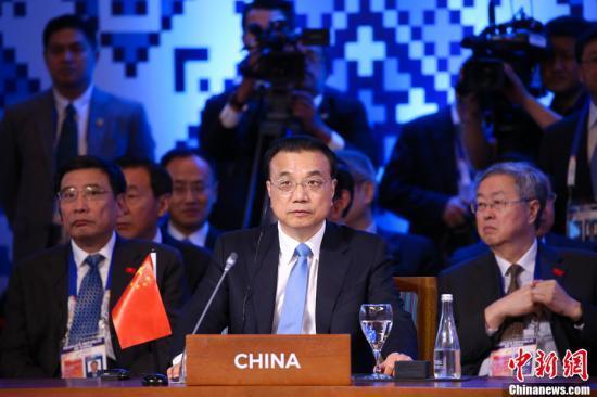 菲专家学者点赞东亚合作系列会议中方主张