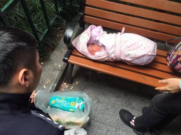 男子遗弃新生患病女儿:我已有仨女儿 就想要儿子