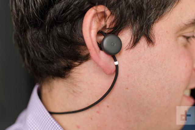 谷歌Pixel Buds耳机体验:体验不及AirPods