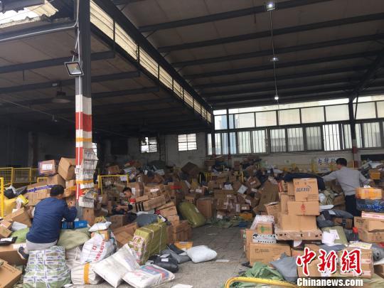 杭州多家快递已涨价:运输及人力成本攀升成背后推手