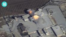 """俄远程轰炸机对叙境内""""伊斯兰国""""目标实施打击"""