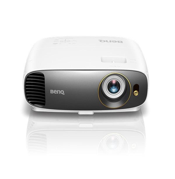 明基推出实惠型4K HDR投影新品W1700