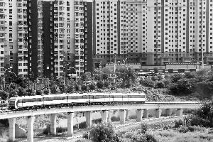 北京S1线年底开通发车间隔6分钟东北部或再建磁浮线