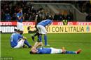 意大利订好酒店但无缘世界杯 丹麦考虑接盘入住