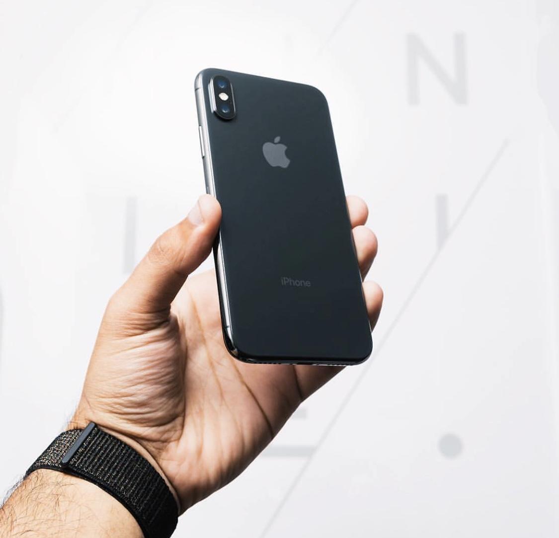 苹果发布iOS 11最新版更新:拯救iPhone X