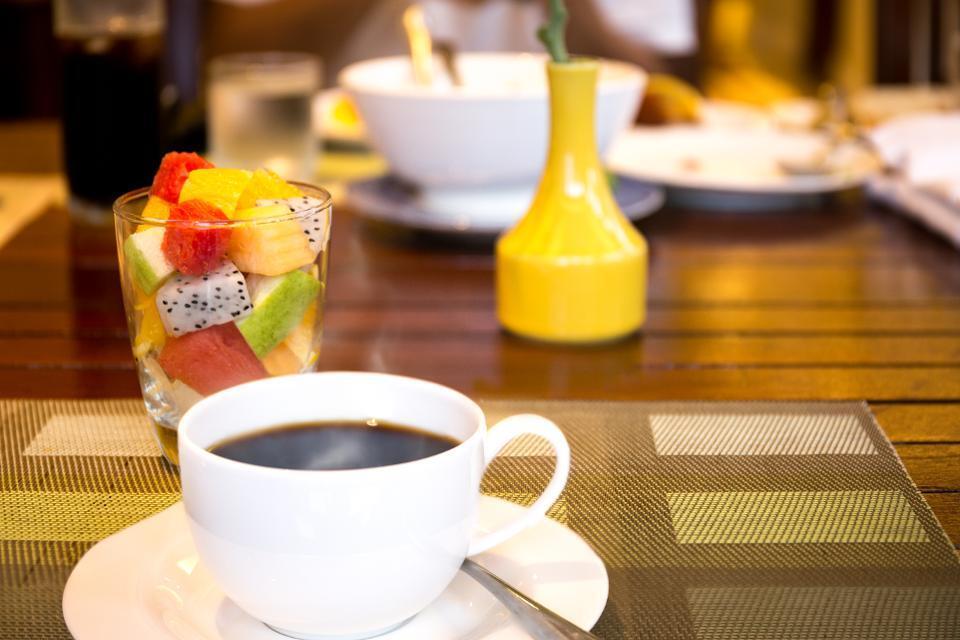 研究表明:喝咖啡有助于降低心脏发病隐患