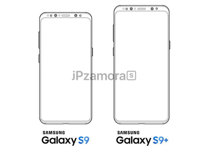 三星或在2018年世界移动通信大会前发Galaxy S9
