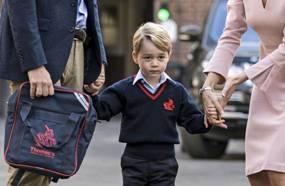 学中文成潮流 多国皇室新生一代从小学中文