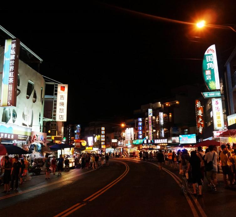 大陆游客赴台湾比去年大减1/3