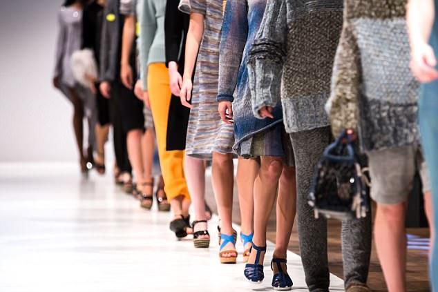 大数据打造智能造型师?能为购物者挑选衣物