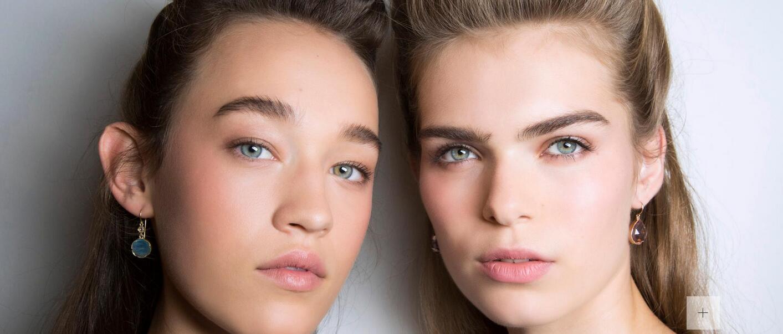 眉毛怎么打理? 5个不可不知的理眉误区