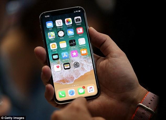 苹果发布iOS 11.1.2:修复iPhone X低温无响应