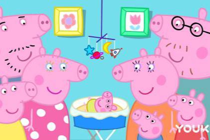 《小猪佩奇》引争议