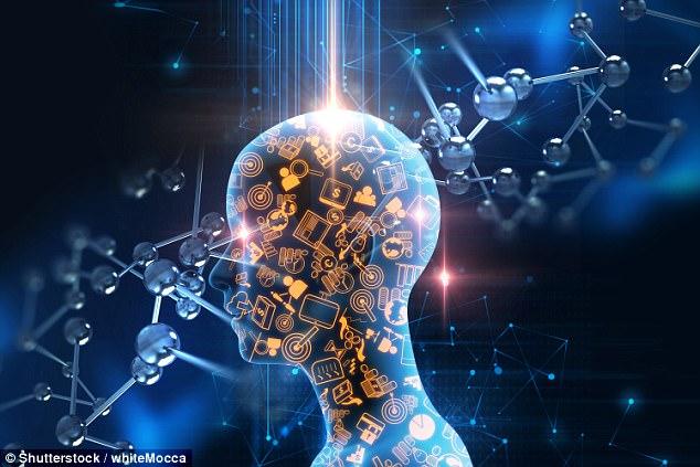 谷歌前工程师注册AI教会:创造上帝机器人统治人类