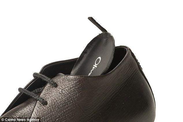 007式特工鞋出炉