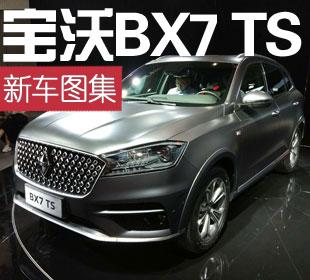 宝沃BX7 TS图集